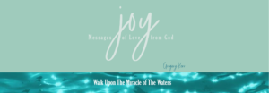 <! -Welcome to God's Messages of Love->