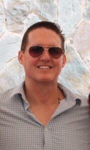 Gregory Kerr
