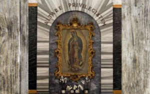 Mensaje de Diciembre 9 Nuestra señora de la Luz