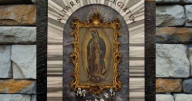 Message of November 1 2020 Virgen de Guadalupe
