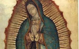 Message of November 1 2020 Virgen de Guadalupe